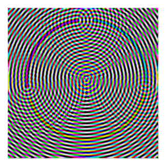 INTERFERENCE001-2007-10-22 PÓSTER