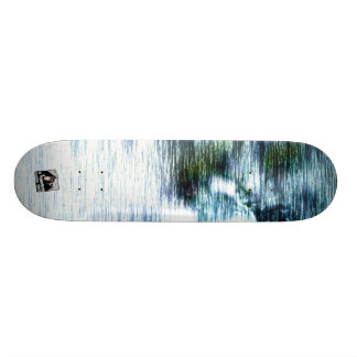 Interference Skateboard Deck