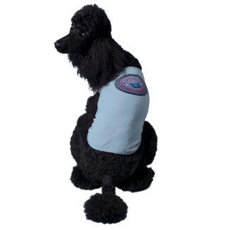 Interferencia: lógica del factor de confusión del camiseta de perro