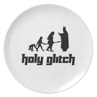 Interferencia santa platos de comidas