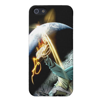 Intergalactic BBOY iphone4 iPhone 5/5S Cases
