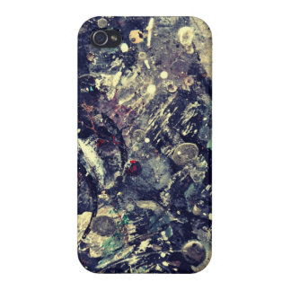 Intergalactic Planetary Case For iPhone 4