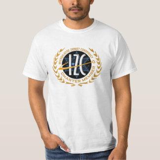 Intergalactic Zionist Conspiracy Charter Member T-Shirt