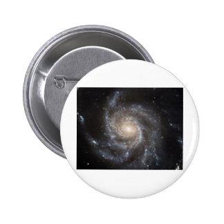 Intergaláctico Pin