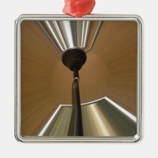 Interior 1 metal ornament