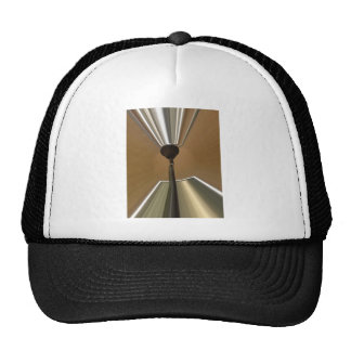 Interior 1 trucker hat