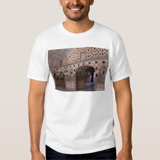 Interior, Amir Palace, India Shirt