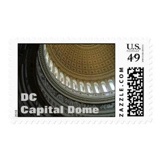 Interior DC Capital Dome Stamp