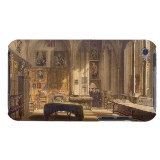 Interior de la casa del capítulo, ejemplo de t barely there iPod carcasa