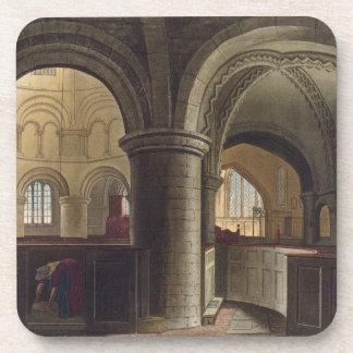 Interior de la iglesia del sepulcro santo, Camb Posavasos De Bebida