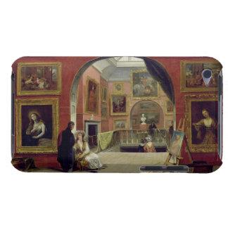Interior de la institución real, durante el viejo Case-Mate iPod touch cobertura