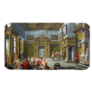 Interior de un cuarto suntuoso, 1622 (aceite en lo iPod touch cobertura