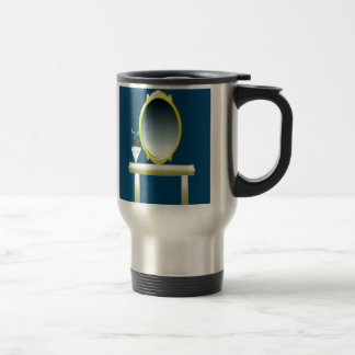 Interior Decor Coffee Mug