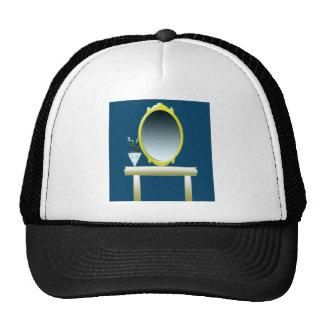 Interior Decor Trucker Hat