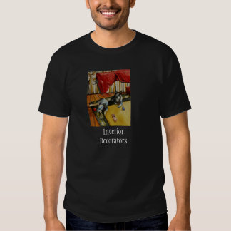 Interior Decorators T-Shirt