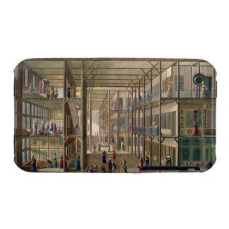 Interior del Harem del gran señor de Constan iPhone 3 Case-Mate Carcasas