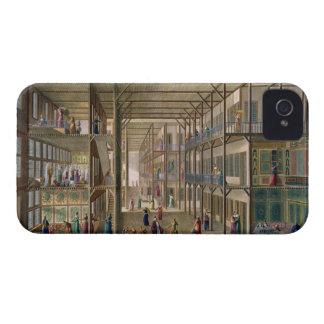 Interior del Harem del gran señor de Constan iPhone 4 Carcasas