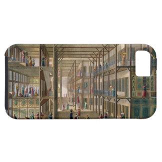Interior del Harem del gran señor de Constan iPhone 5 Funda