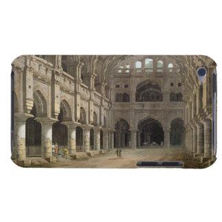Interior del palacio, Madura, placa XV de 'Ori iPod Touch Carcasas