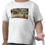 Interior del salón de l'Oeil de Boeuf Camisetas