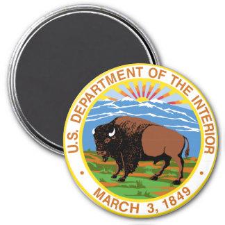 Interior Department Magnet