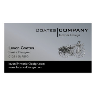 standard sized make my own business cards zazzle