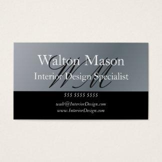 Interior Design Specialist Business Card
