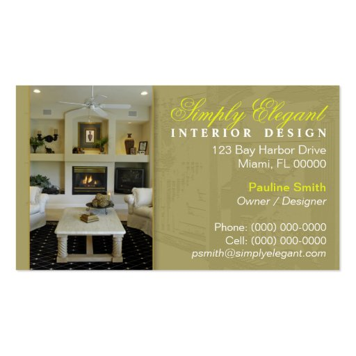 how to start an interior design business from home interior designer business card zazzle 28102