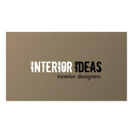 Interior design business logo ideas
