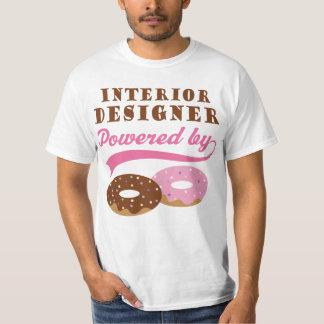 Interior Designer Funny Gift T-Shirt