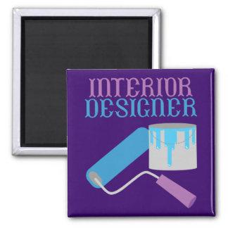 Interior Designer Magnet