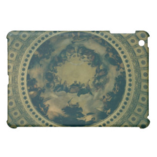 Interior Dome of the Capitol Building Cover For The iPad Mini