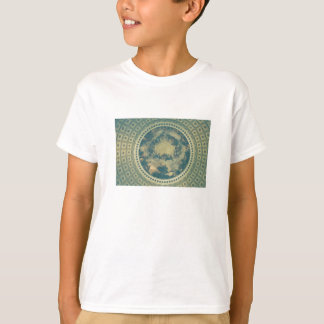 Interior Dome of the Capitol Building T-Shirt