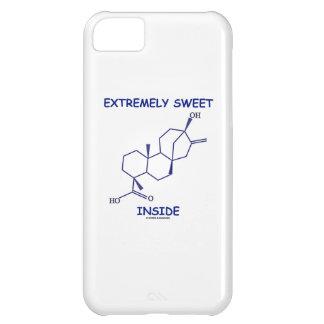 Interior extremadamente dulce (molécula de funda iPhone 5C
