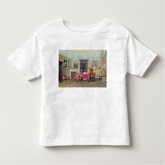 Interior in Pavlino, 1840s Toddler T-shirt