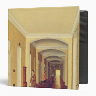 Interior in the Golitsyn Hospital, c.1840 Binder