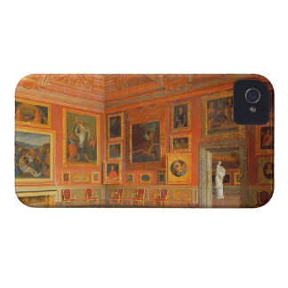 Interior in the Medici Palace iPhone 4 Cover
