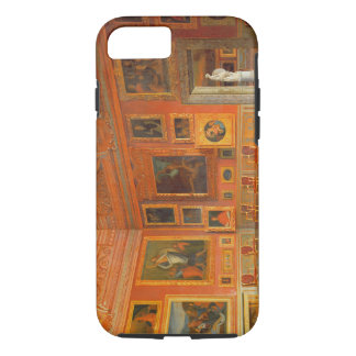 Interior in the Medici Palace iPhone 7 Case