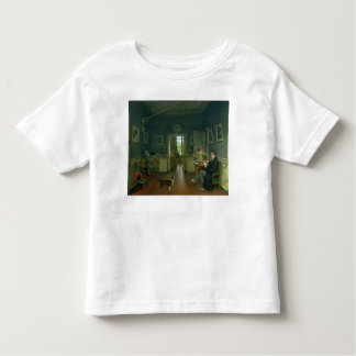 Interior of a Dining Room, 1816 Toddler T-shirt