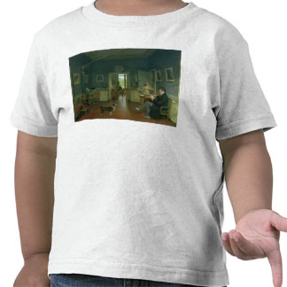 Interior of a Dining Room, 1816 Tee Shirts