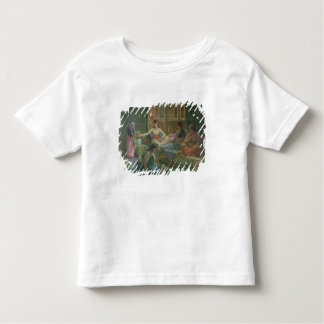 Interior of a Harem, c.1865 Toddler T-shirt