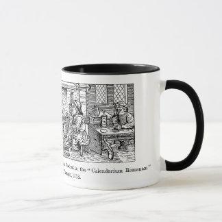 Interior of a Kitchen Mug