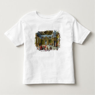 Interior of a Palatial Room, 1622 (oil on canvas) Toddler T-shirt