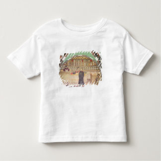 Interior of a pharmacy toddler t-shirt