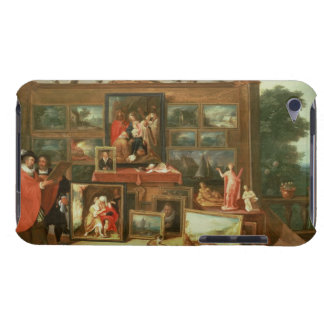 Interior of a Picture Gallery Case-Mate iPod Touch Case