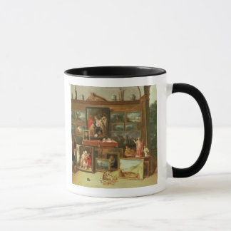 Interior of a Picture Gallery Mug