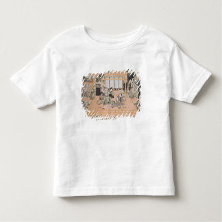 Interior of a Theatre Toddler T-shirt