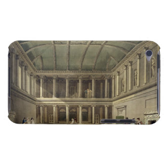 Interior of Concert Room, from 'Bath Illustrated b Case-Mate iPod Touch Case