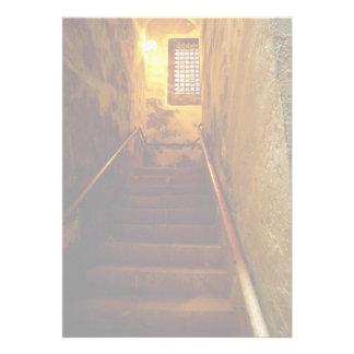 Interior of Fort of Qaitbay, Alexandria, Egypt Announcements