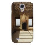 Interior of Ishak Pasha Palace  PHOTO Galaxy S4 Case